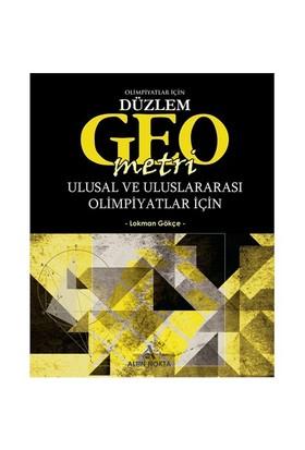 Olimpiyatlar İçin Düzlem Geometri-Lokman Gökçe