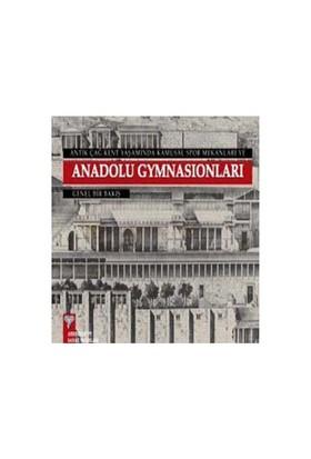 Antik Çağ Kent Yaşamında Kamusal Spor Mekanları Ve Anadolu Gymnasionları