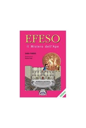 Efeso (İtalyanca)-Sara Pardo