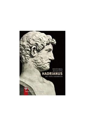 Historia Augusta Hadrianus