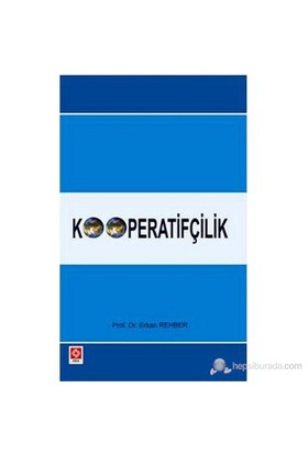 Kooperatifçilik-Erkan Rehber