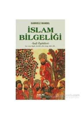 İslam Bilgeliği-Gabriele Mandel