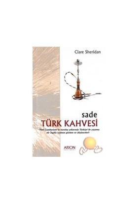Sade Türk Kahvesi