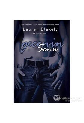 Gecenin Sonu-Lauren Blakely