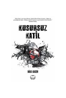 Kusursuz Katil-Ward Larsen
