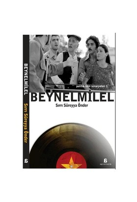 Beynelmilel - Sırrı Süreyya Önder
