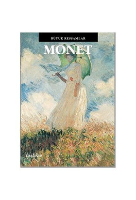 Monet - David Spence