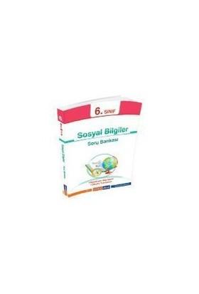 Etkin Okul Yayınları 6.Sınıf Sosyal Bilgiler Soru Bankası