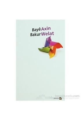 Baye Bakur-Axin Welat