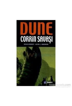 Dune: Corrin Savaşı