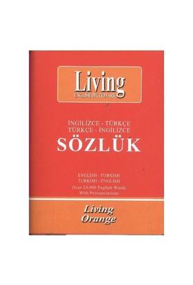 Living Orange İngilizce-Türkçe / Türkçe-İngilizce Sözlük