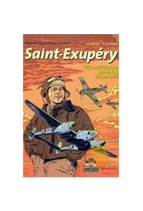 Saint - Exupery