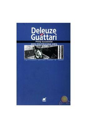 Deleuze & Guattarı