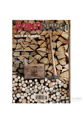 Ayrıntı Dergi 6. Sayı-Kolektif