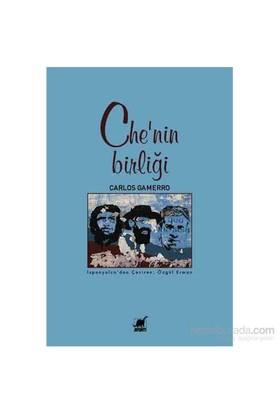 Che'Nin Birliği-Carlos Gamerro