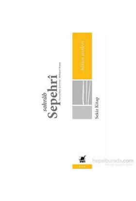 Sekiz Kitap-Sohrab Sepehri
