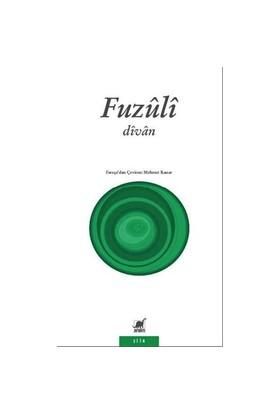 Divan-Fuzuli