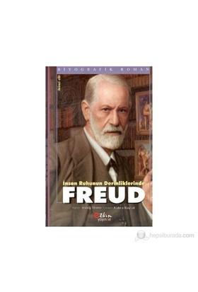 İnsan Ruhunun Derinliklerinde Freud Cilt: 2 - Irving Stone