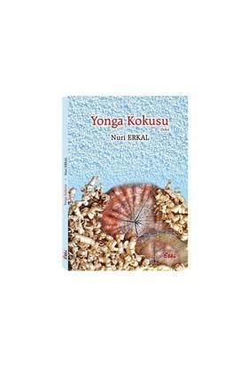 Yonga Kokusu-Nuri Erkal