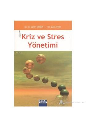 Kriz ve Stres Yönetimi - Şule Aydın