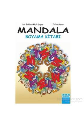Mandala Boyama Kitabı - Gökben Hızlı Sayar