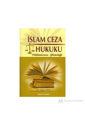 İslam Ceza Hukuku-Yaşar Yiğit