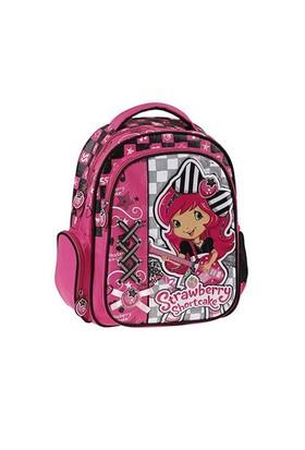 Çilek Kız Okul Çantası 86291