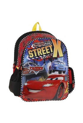 Cars Okul Çantası 86507