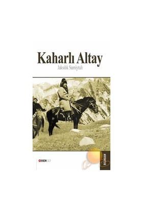 KAHARLI ALTAY