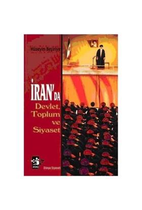 İran'da Devlet, Toplum Ve Siyaset (devrim Sonrası)