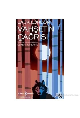 Vahşetin Çağrısı (Ciltsiz) - Jack London