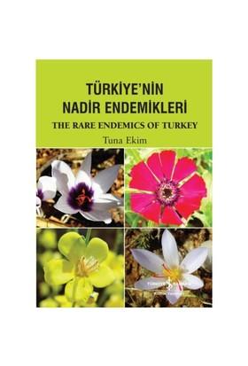 Türkiye'nin Nadir Endemikleri (Ciltli)