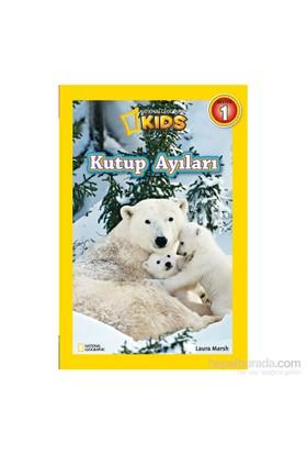 National Geographic Kids: Kutup Ayıları