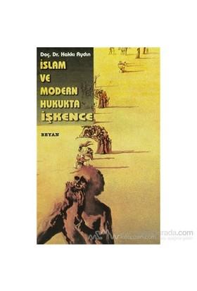 İslam Ve Modern Hukukta İşkence-Hakkı Aydın