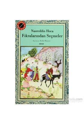 Nasreddin Hoca Fıkralarından Seçmeler-Kolektif