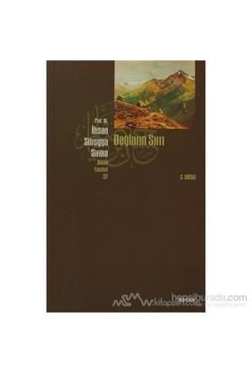 Dağların Sırrı-İhsan Süreyya Sırma