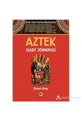 Aztek – Birinci Kitap