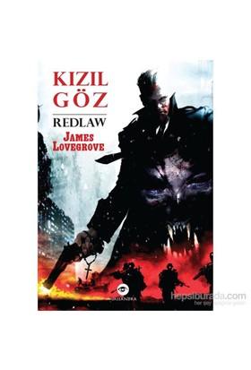 Kızıl Göz - Redlaw-James Lovegrove