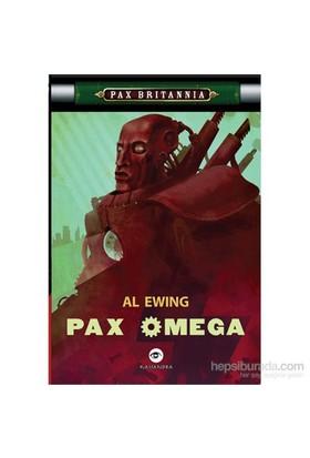 Pax Omega-Al Ewing
