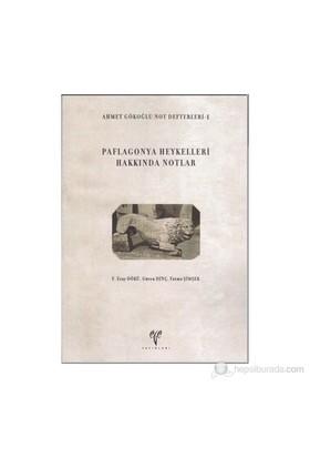 Paflagonya Heykelleri Hakkında Notlar