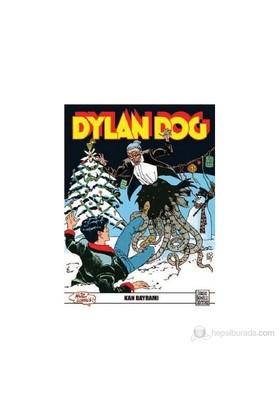 Dylan Dog Sayı: 35 -Kan Bayramı - Ölümün Ötesinde-Kolektif