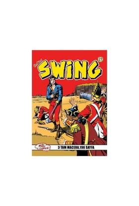 Özel Seri Swing Sayı: 27 Üriel Yasası - Uğursuz Saat - Uğursuz Ada