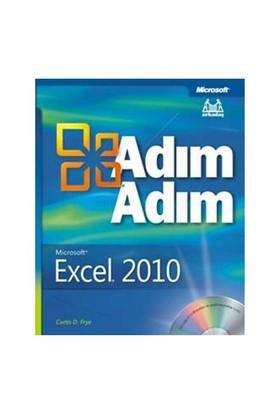 Adım Adım Microsoft Excel 2010 - Curtis D. Frye