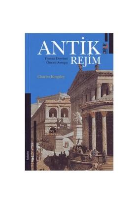 Antik Rejim