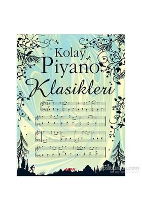 Kolay - Piyano - Klasikleri - Anthony Marks