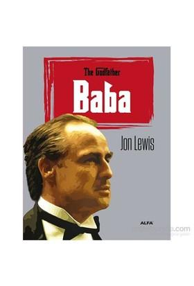 The Godfather - Baba - Jon Lewis