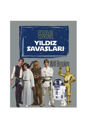 Star Wars: Yıldız Savaşları-Will Brooker