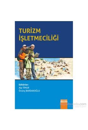 Turizm İşletmeciliği-Kolektif