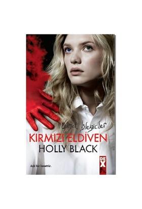 Lanet İşleyiciler 2 - Kırmızı Eldiven-Holly Black