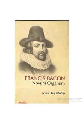 Novum Organum-Francis Bacon